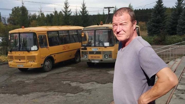 «О зарплате стыдно говорить. Но дело не только в ней»: водитель школьного автобуса — о том, почему никто не хочет возить учеников