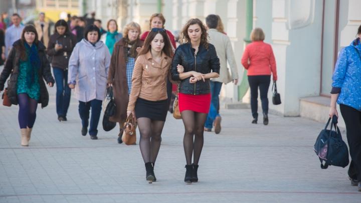 Когда ждать тепло? Изучаем прогноз погоды в Новосибирске на неделю от популярных сервисов