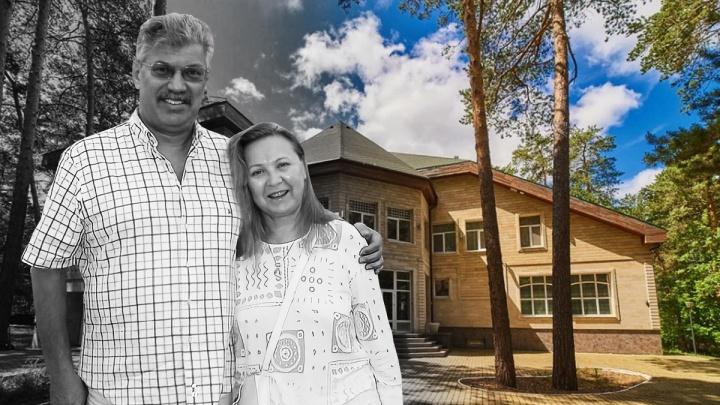 Убийцу ищут 10 лет: что стало с делом о расправе над супругами Серёдкиными и с их наследством
