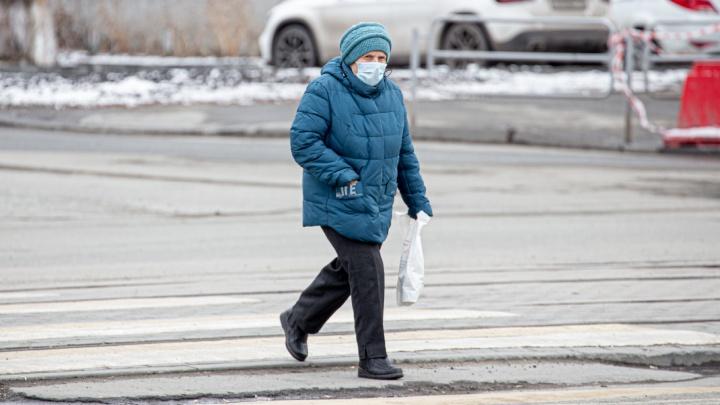 В Челябинске снимают ковидные ограничения для пожилых людей