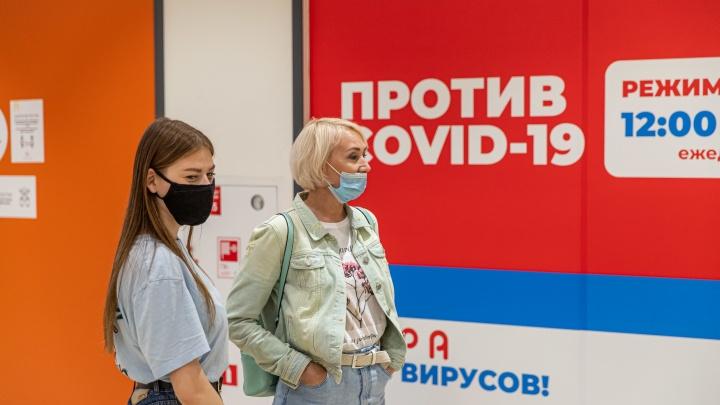 Роспотребнадзор НСО опубликовал список тех, кто должен привиться от ковида — изучаем документ