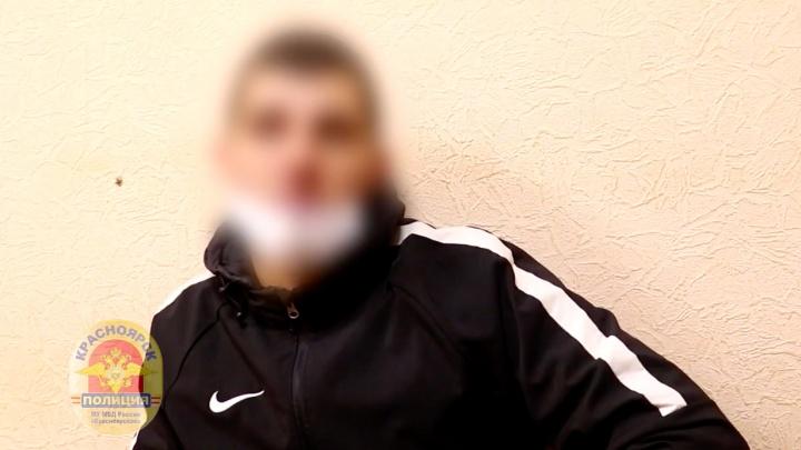 «Он на коленях умолял не вызывать полицию»: продавцы косметического магазина помогли задержать грабителя
