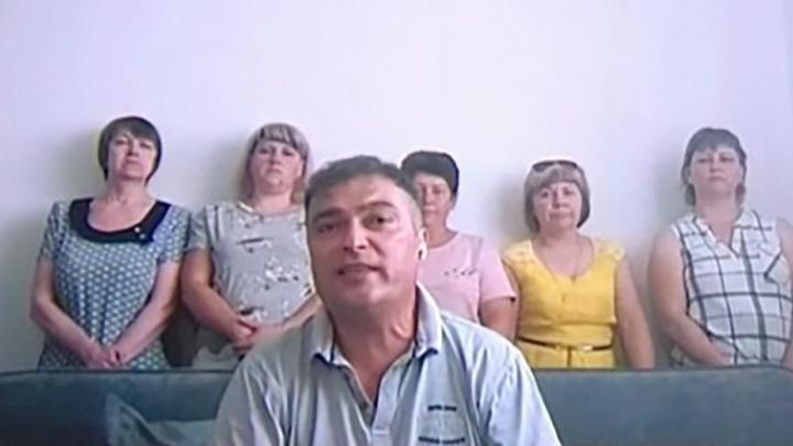 «После беседы с Путиным вспомнили про меня?»: житель Демьянки ответил на оправдания тюменских властей