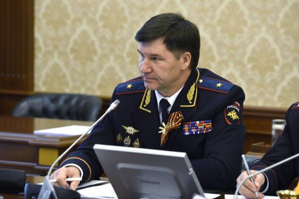 С конца 2019 года Алтынов находился под домашним арестом. Его отпустили только в мае 2021 года