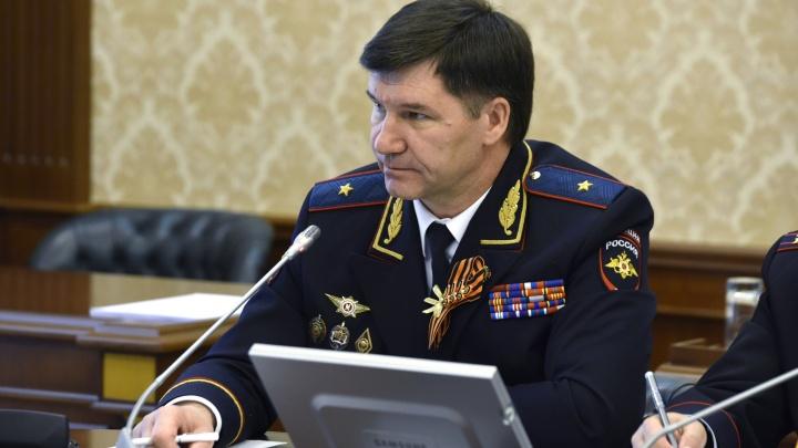 Что грозит генералу Алтынову, которого сегодня судят за взятки в Тюмени