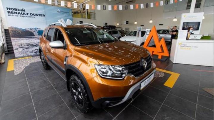 Всё по-взрослому: в Волгограде анонсировали тест-драйвы нового Renault Duster 2021 года