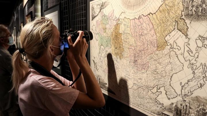 Горький, Сахаров и экспонаты из СССР. Гуляем по музеям и галереям Нижнего
