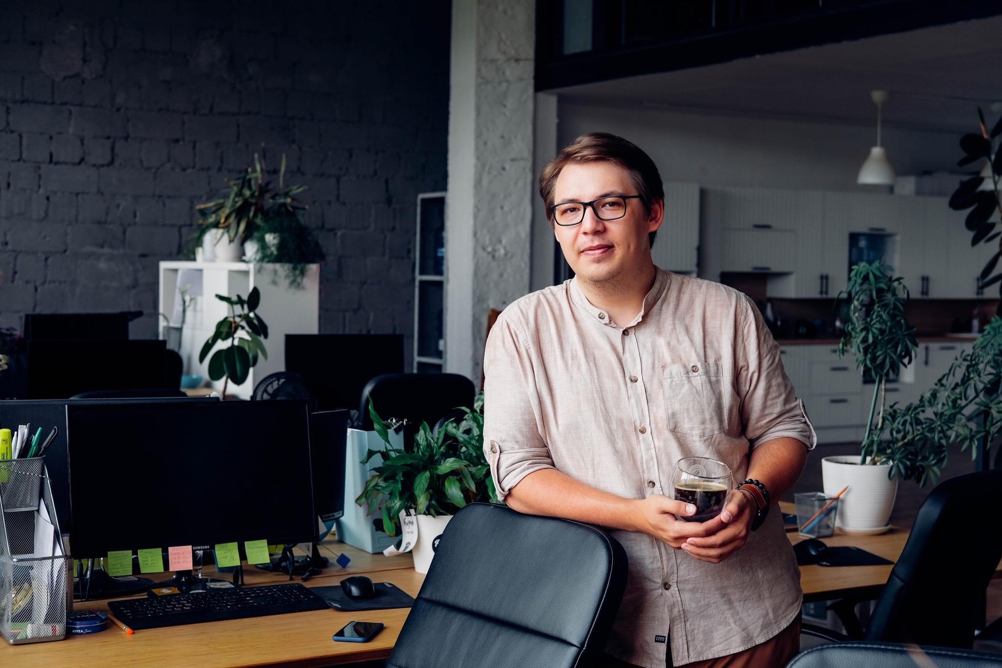 SMMщик Андрей Иванов считает, что аудитория соцсети будет элитарной только на старте проекта