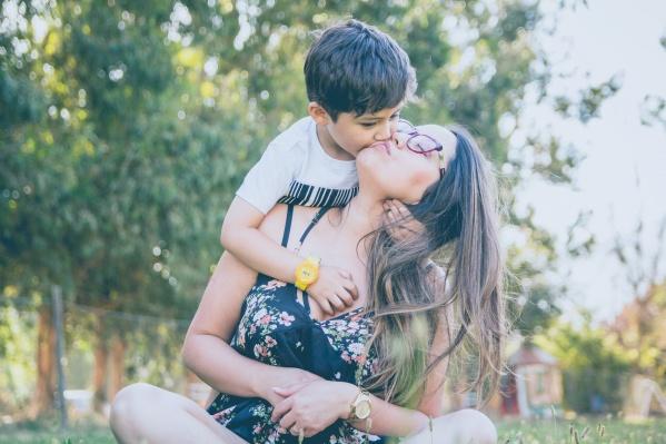 Родителям хочется проводить с ребенком время, ни на что не отвлекаясь