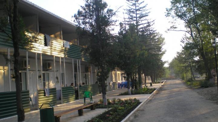 Шестеро детей госпитализированы после отравления в Волгодонске