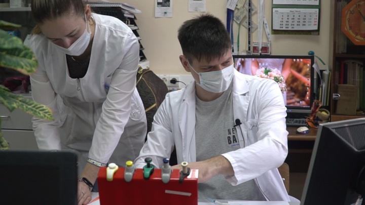 Эксперимент NGS24: мы нашли отравленную воду Студгородка и отдали на анализ ученым СФУ