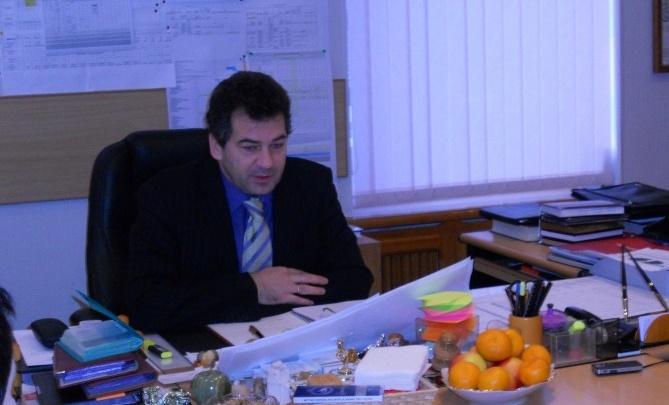 В Австрии задержали экс-владельца донского завода Владимира Базияна
