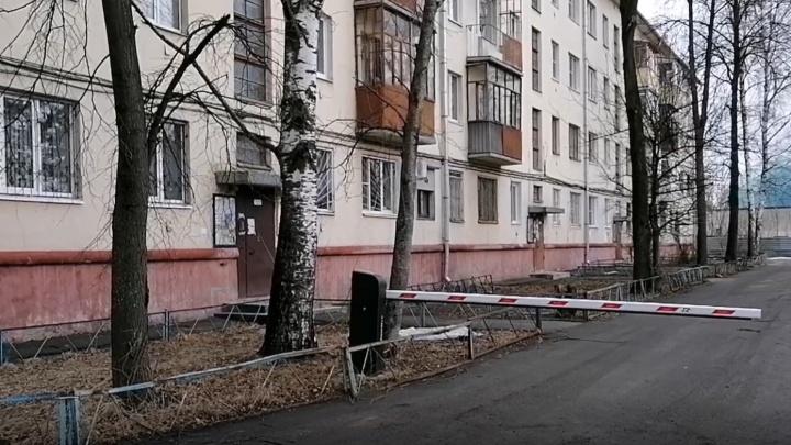 В квартире в центре Ярославля нашли труп 34-летней женщины: следователи говорят, что ее убили