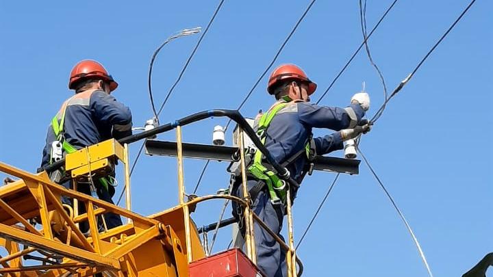 В Волгограде компания «Россети Юг» направит на ремонт электросетевого комплекса около 128 миллионов рублей