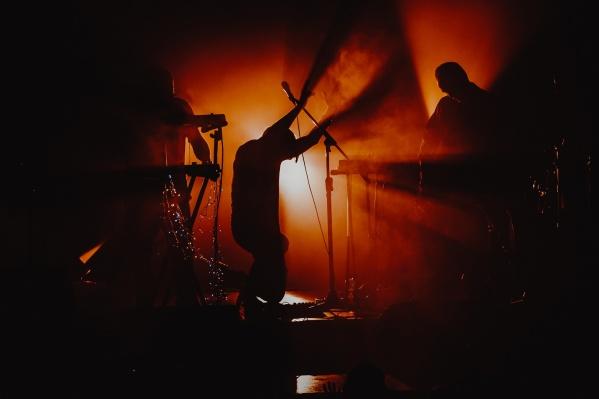Екатеринбург вернулся в привычный ритм жизни и теперь ни одни выходные не проходят без концертов