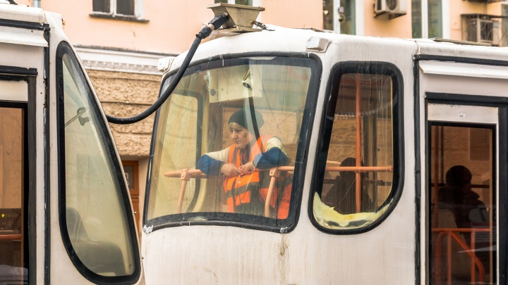 «Не хватает кондукторов»: в Самаре зарегистрировали дефицит кадров на общественном транспорте