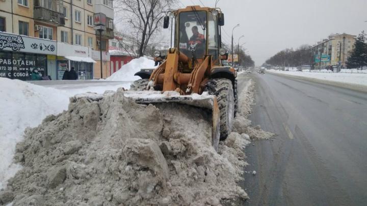 В Самаре расширят улицу Гагарина
