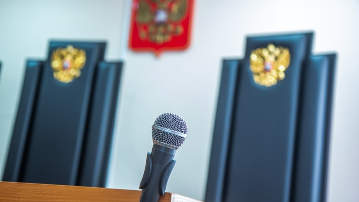 В Уфе вынесли приговор тренеру, которого обвинили в надругательстве над ребенком