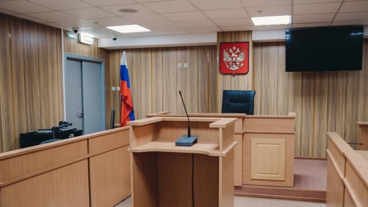 В суд ушло дело по ДТП в центре Тюмени, где патрульный автомобиль сбил 16-летнюю девушку