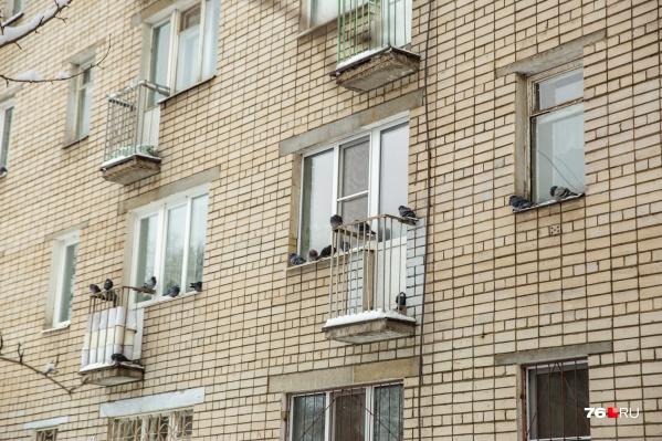Жилье по социальному найму ярославцы должны оплачивать, как снимаемую квартиру. Только это во много раз дешевле