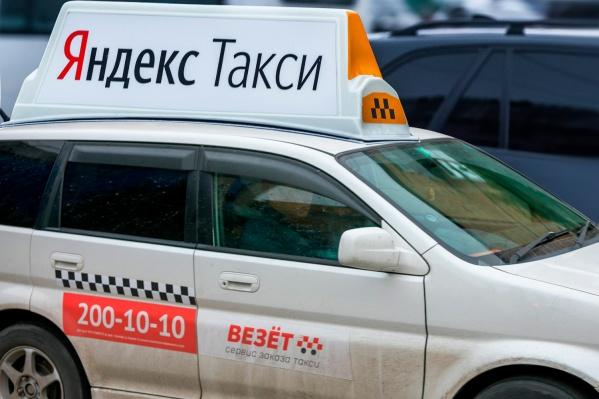 «Яндекс.Такси» со второй попытки купил «Везёт»