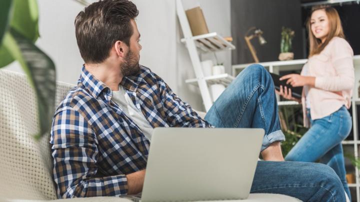Владельцы малого бизнеса предпочитают регистрировать предприятия и открывать счета онлайн