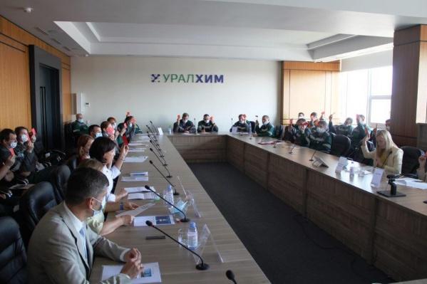 Общий объём финансирования льгот и гарантий работникам «ПМУ» в 2020 году составил 213,9 миллиона рублей