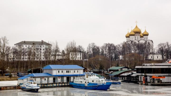В Ярославле на берегах рек могут построить 20 заправок