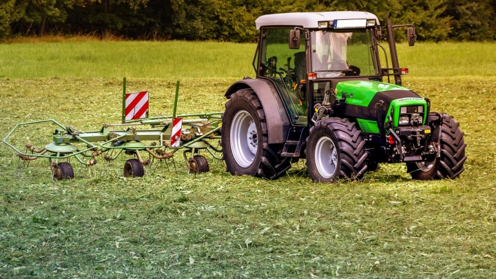 Региональные власти направили 1,5 млрд рублей на сельское хозяйство — часть денег уйдет на обновление техники
