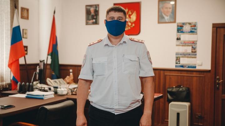 «При нем был порядок»: кто такой Александр Селюнин, укоторого тюменские силовики проводят обыски