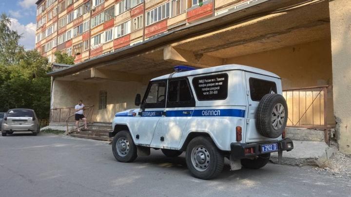 Задержанный по подозрению в убийстве Муравьёвой — бывший правоохранитель