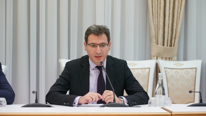Глава Минздрава рассказал, как в Самарской области хотят бороться со смертностью