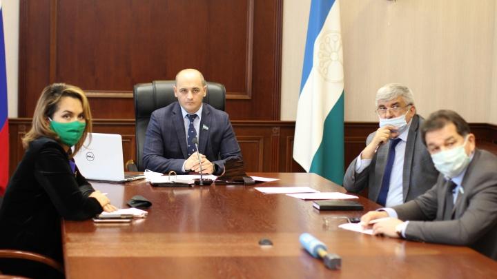 Власти Башкирии придумали, как решить проблему загрязнения воздуха. Но денег на это у них нет