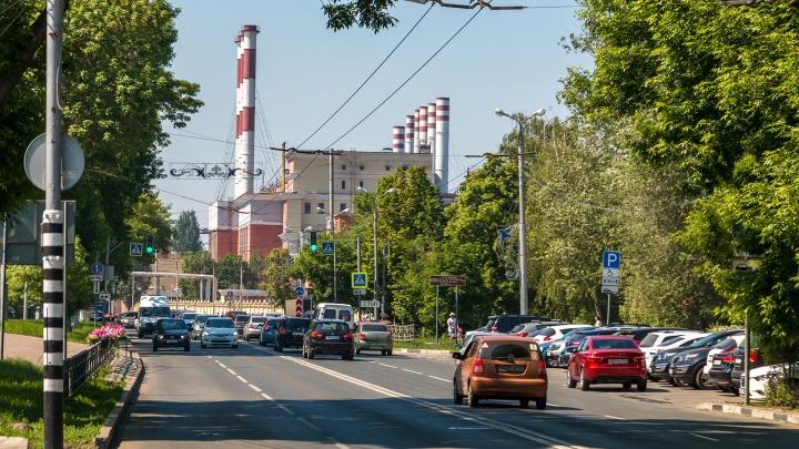 В центре Самары перекроют две улицы
