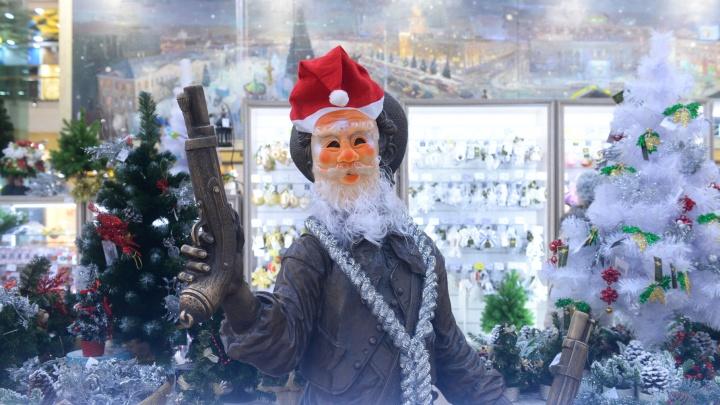Дед Мороз промахнулся. Самые нелепые подарки, которые екатеринбуржцы получали на Новый год
