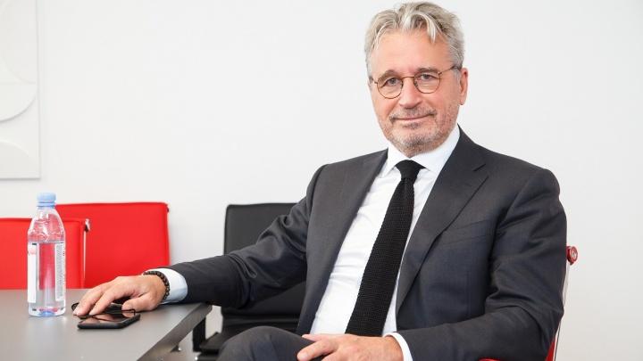Олег Сысуев: «Если среда не устраивает, даже очень большие деньги не удержат человека на рабочем месте»