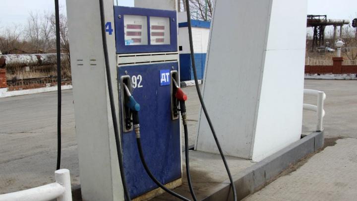 На пяти заправках в Омской области нашли опасное топливо. Росстандарт назвал их адреса