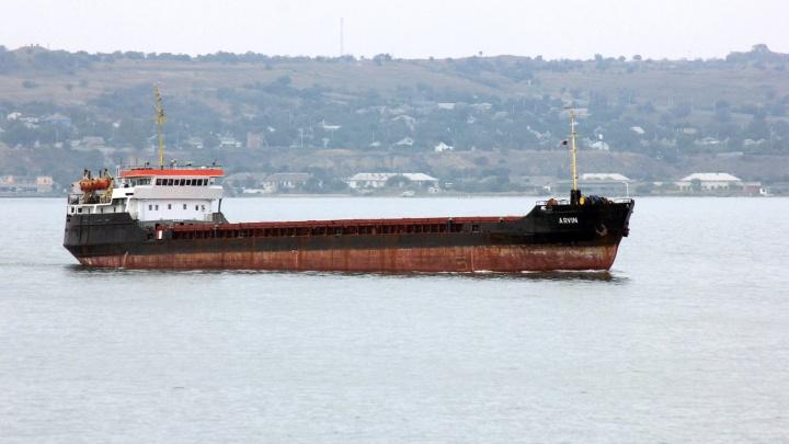 Капитан сухогруза, затонувшего у берегов Турции, был из Ростова. Его до сих пор не нашли
