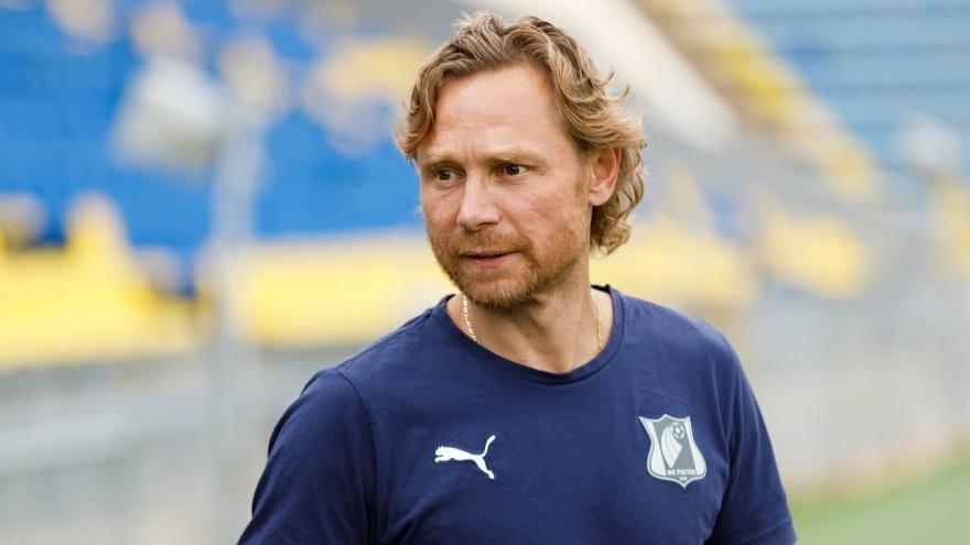 Валерий Карпин покинул пост главного тренера ФК «Ростов»