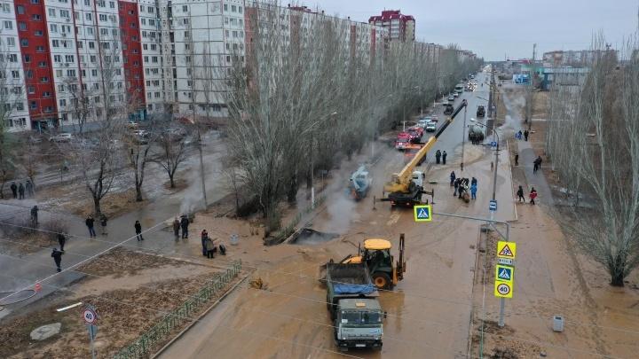 «По секундам восстанавливаем хронологию»: следствие ищет свидетелей коммунальной катастрофы под Волгоградом