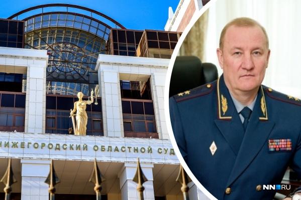 До назначения в Нижегородскую область Брант уже возглавлял региональные ведомства в Сахалинской и Челябинской областях