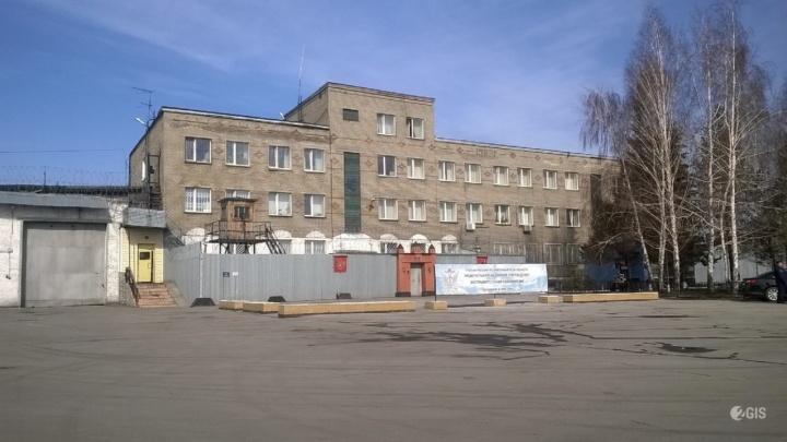 Из колонии в Новосибирске сбежали двое заключенных. Публикуем их фото