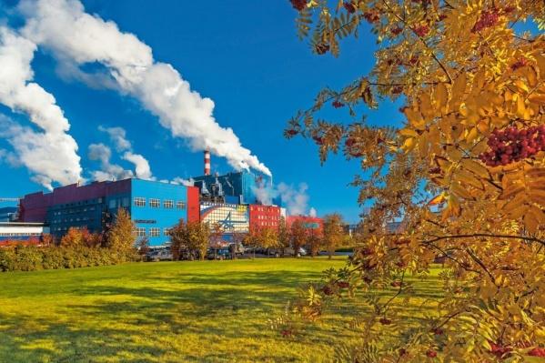 В этом году АЦБК отметил 81 год работы на Севере
