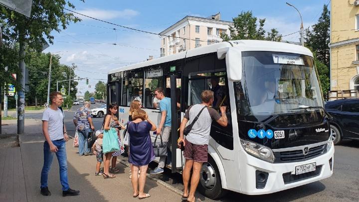 Люберецкий след транспортной реформы: кто теперь зарабатывает на перевозке людей в Ярославле