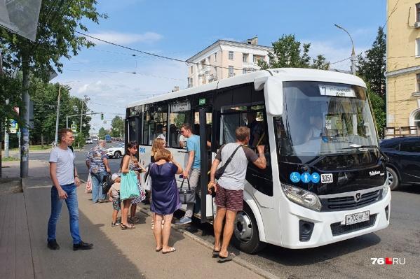 Как горожане восприняли транспортную реформу