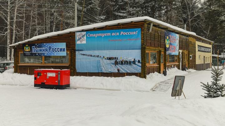 Общественники Екатеринбурга заступились за спорное кафе на берегу Шарташа. Мнение другой стороны
