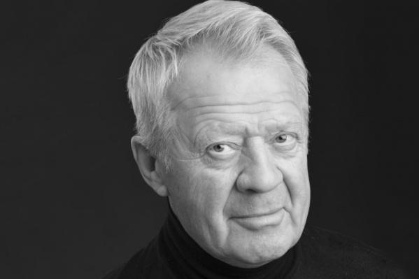 За плечами Владимира Авраменко более 30 ролей