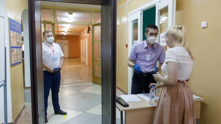 В бюджете дефицит. Пусть платят сами: администрация Волгограда переложила на родителей охрану школ от террористов