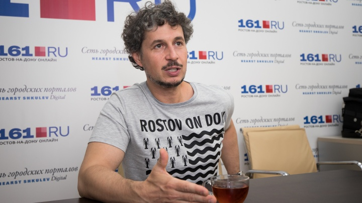 «Мне впервые за эти годы легко». Ростовский предприниматель Хуруджи ушел с поста бизнес-омбудсмена