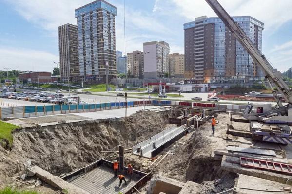 Стоимость годовой ремонтной программы на объектах генерации СГК в 2021 году составит 17 млрд рублей